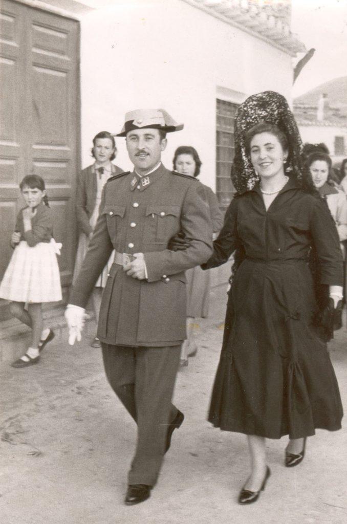 Antonio y Rosa Cañadas