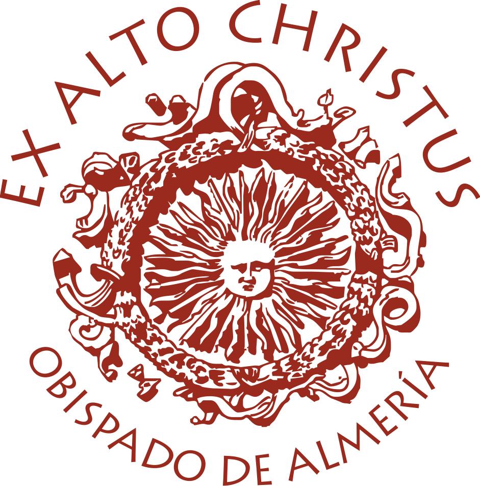 Escudo de la Diócesis de Almería